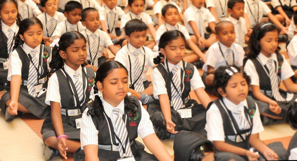 Janani Vidya Mandira- The International School - ACADEMICS 3